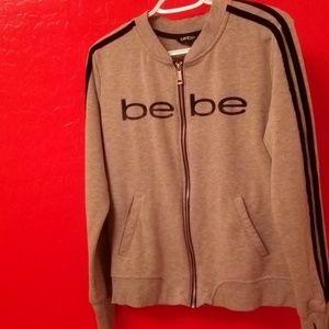 BeBe's jacket